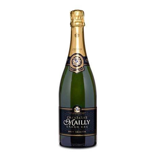 Champagne Brut Réserve Grand Cru