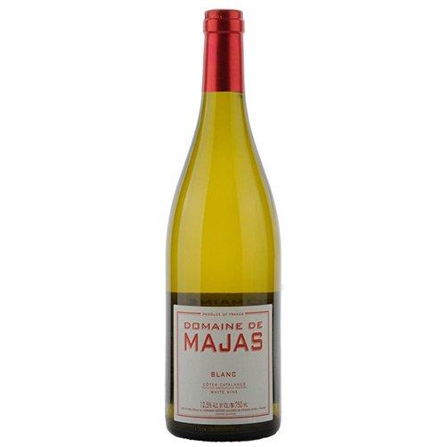 Côtes Catalanes IGP Majas Blanc