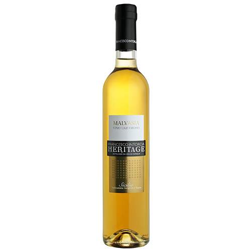 Terre Siciliane Malvasia Liquorosa IGT