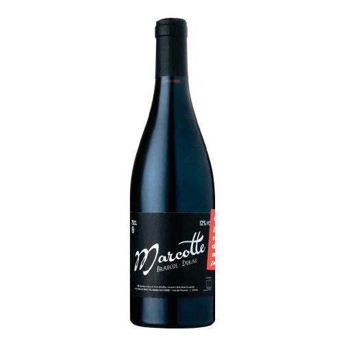 """Vin de France Rouge """"Marcotte"""""""