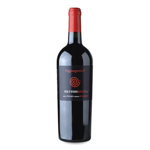 """Maremma Toscana Rosso IGT """"Maremmante"""""""