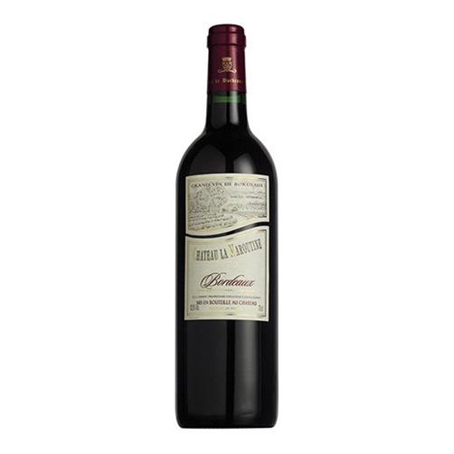 Bordeaux Rouge 2010 Magnum