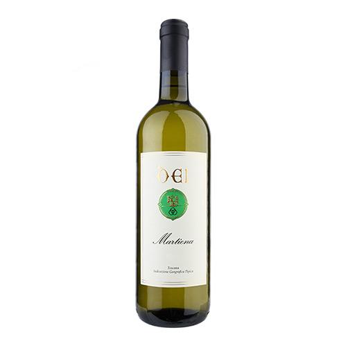 """Toscana Bianco IGT """"Martiena"""""""