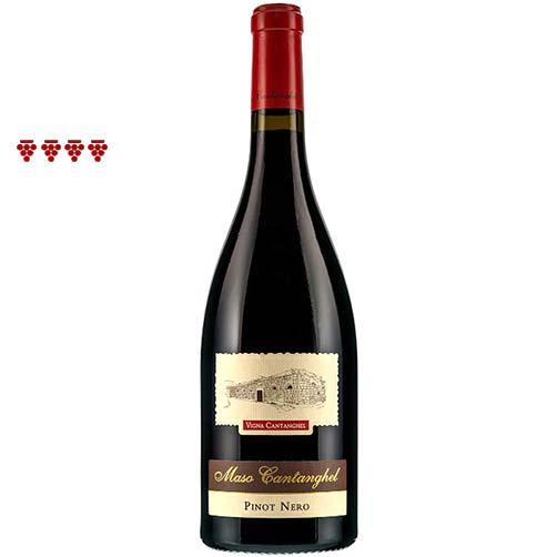 """Trentino Pinot Nero DOC """"Vigna Cantanghel"""""""