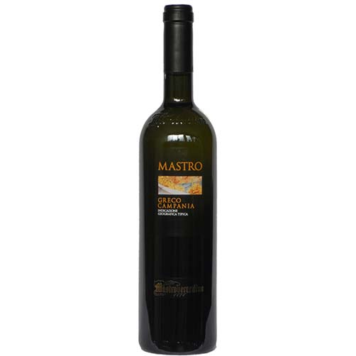 "Campania Rosso IGT ""Mastro"""
