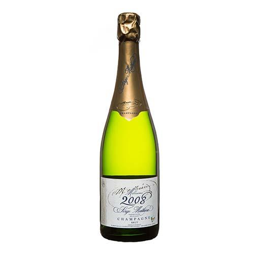 Champagne Brut Millésimé 2005 Magnum