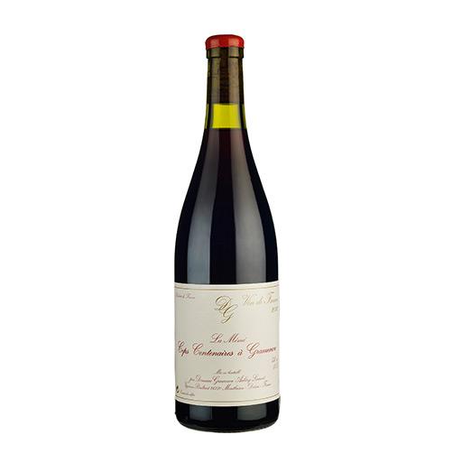"""Vin de France """"Ceps centenaires  La Mémé"""""""