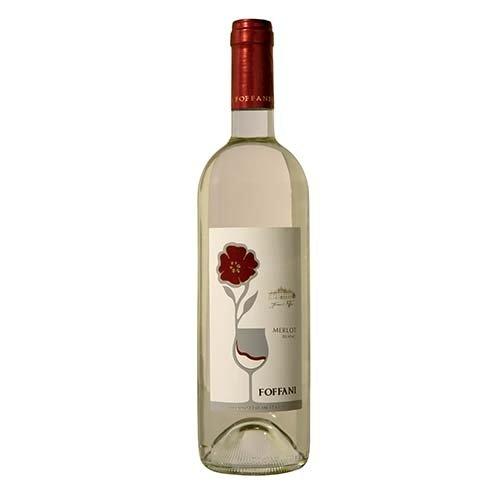 Vino Bianco Merlot