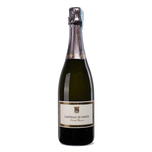 Piemonte Metodo Classico Brut Pinot Nero DOC