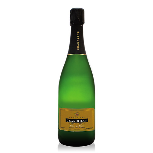 Champagne Extra Brut Blanc de Blancs Oger Grand Cru