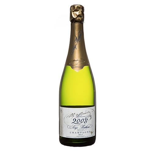 Champagne Brut Millésimé