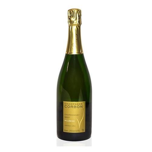 Champagne Brut Grand Cru Chardonnay Millésime
