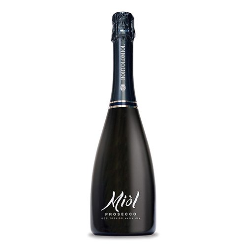 "Prosecco Extra Dry DOC ""Miol"""