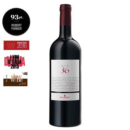 "Toscana Sangiovese IGT ""Mix 36"""