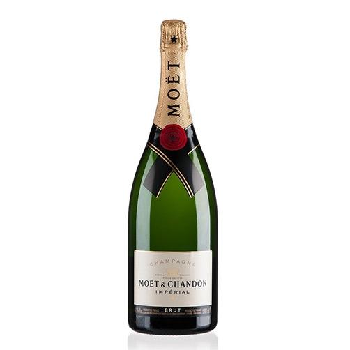 """Champagne Brut """"Moët Impérial"""" Magnum"""