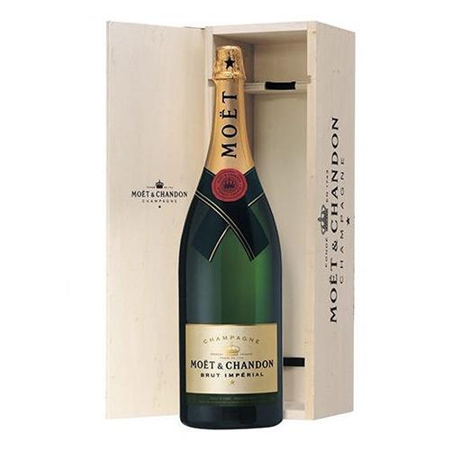 """Champagne Brut """"Moët Impérial"""" Jéroboam"""