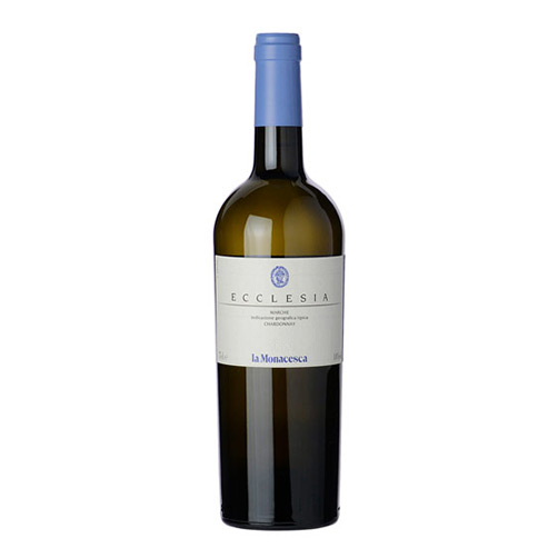 "Marche Chardonnay IGT ""Ecclesia"""