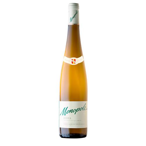 """Rioja Blanco DOCa """"Monopole"""""""
