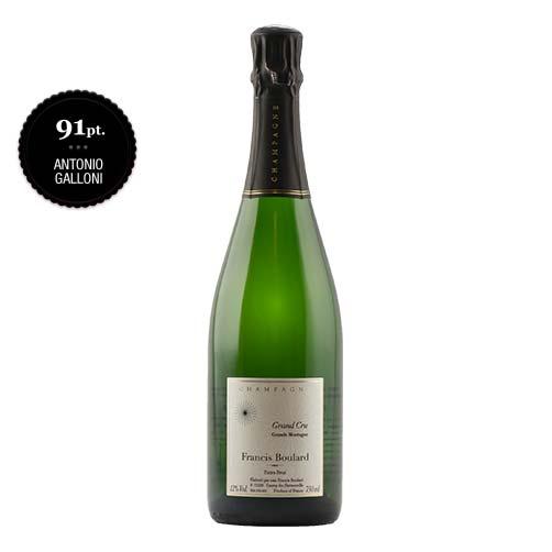 """Champagne Extra Brut Grand Cru """"Grande Montagne"""""""