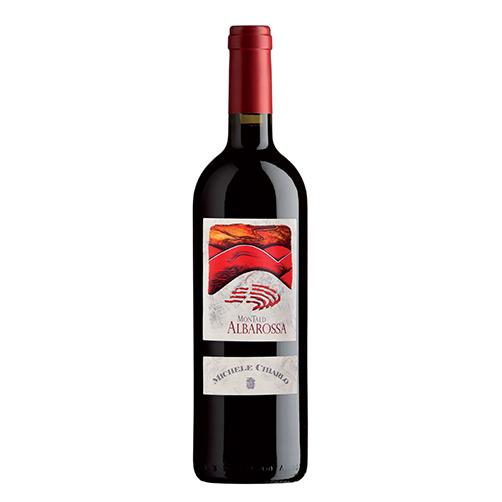 "Piemonte Albarossa DOC ""Montald"""