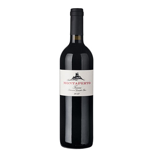 "Toscana Rosso IGT ""Montaperto"""