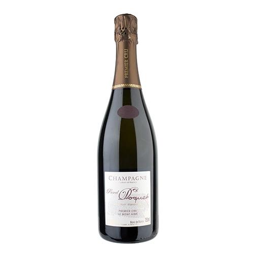 """Champagne Blanc de Blancs 1er Cru """"Le Mont Aimé"""""""
