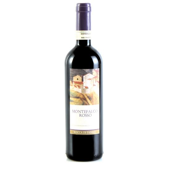 Montefalco Rosso DOC