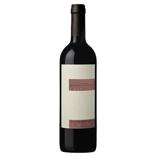 """Toscana Rosso IGT """"A Quo"""" 2011 Magnum"""
