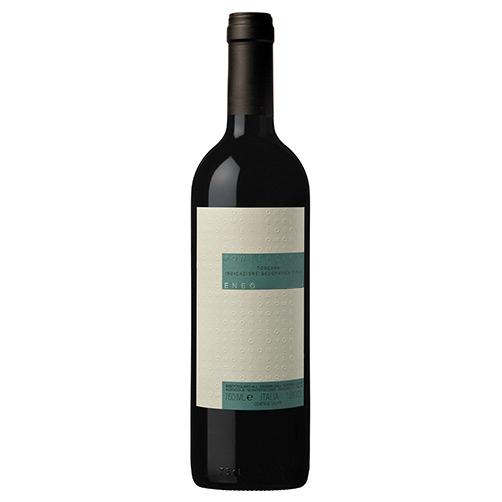 "Toscana Rosso IGT ""Eneo"" 2010 Magnum"