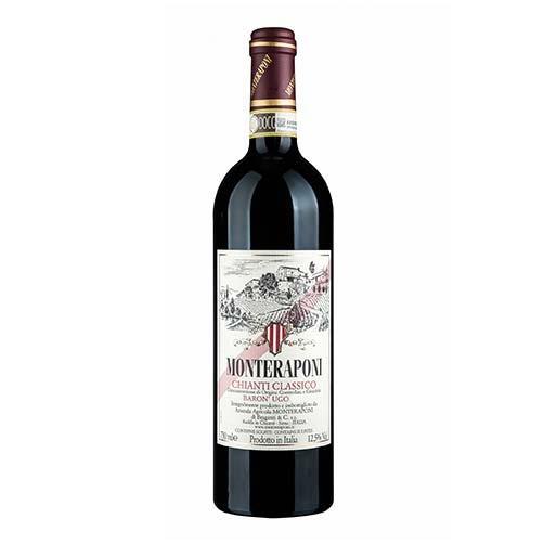 """Toscana Rosso IGT """"Baron' Ugo"""""""