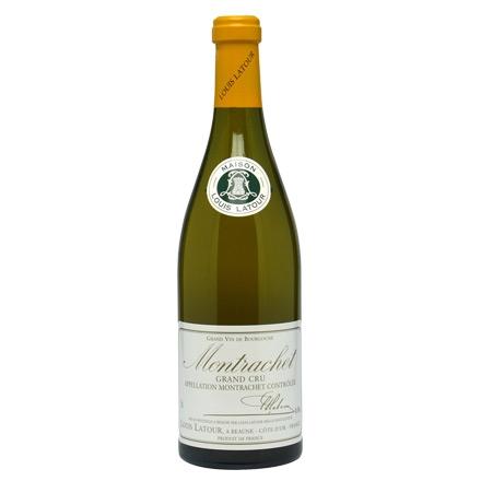 Montrachet Grand Cru