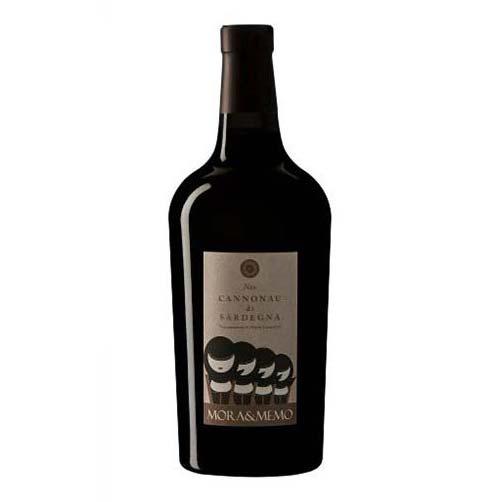 "Cannonau di Sardegna DOC ""Nau"""