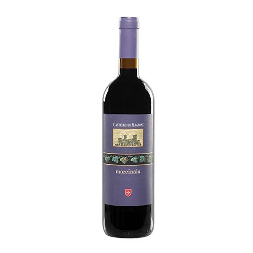 """Colli del Trasimeno Rosso DOC """"Morcinaia"""" 2011 Magnum"""