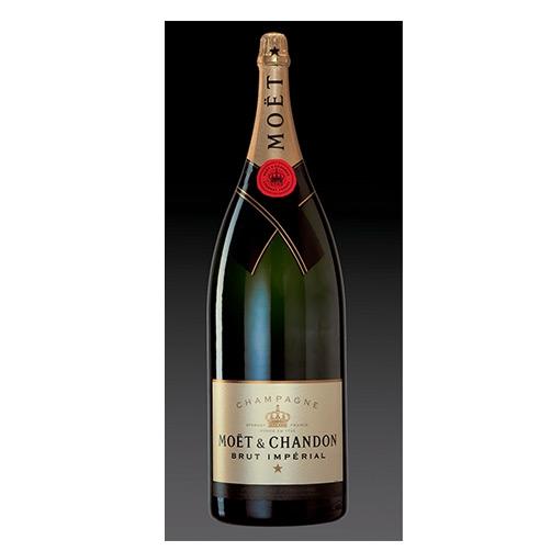 "Champagne Brut ""Moët Impérial"" Nabuchodonosor"