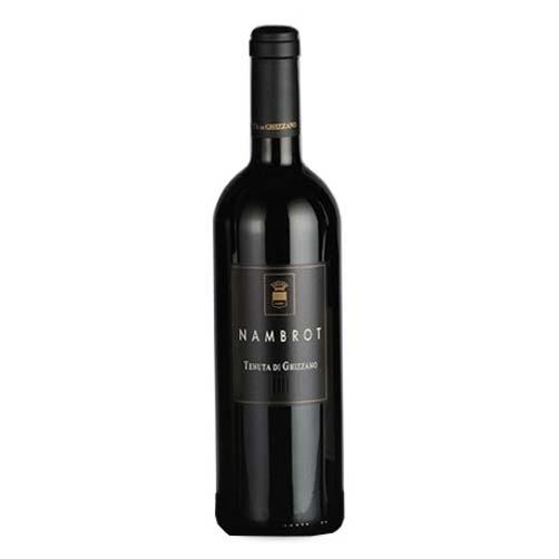 "Toscana Rosso IGT ""Nambrot"" 2013 Magnum"
