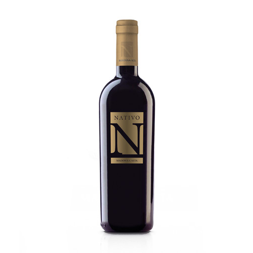 """Umbria Rosso IGT """"Nativo"""""""