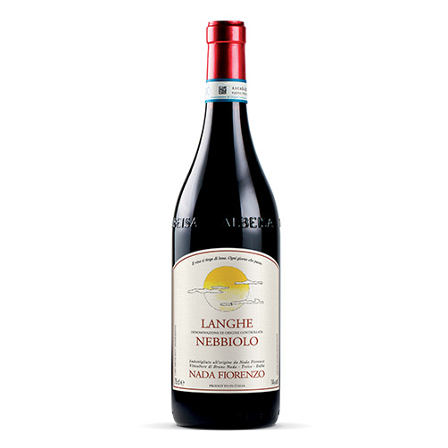 Langhe Nebbiolo DOC
