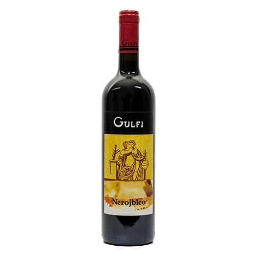 "Sicilia Nero d'Avola IGT ""Nerojbleo"""