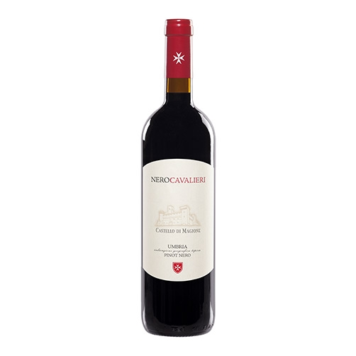 "Umbria Pinot Nero IGT ""NeroCavalieri"""