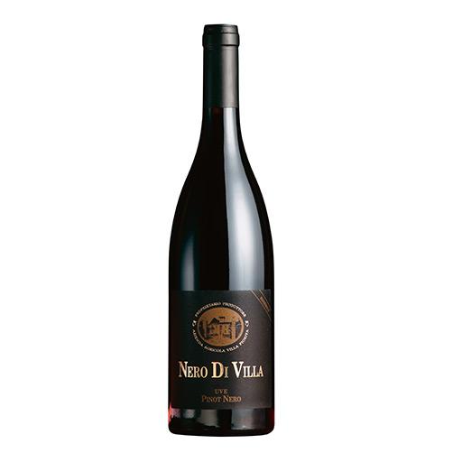 """Monferrato Pinot Nero DOC """"Nero di Villa, Riserva di Famiglia"""""""