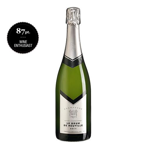 """Champagne Brut Blanc de Blancs """"Cuvée Chardonnay"""""""