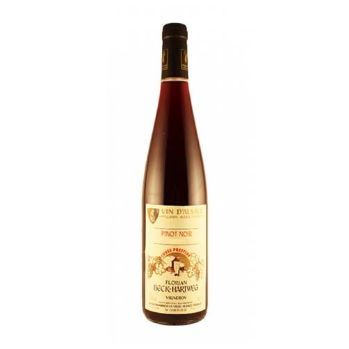 """Alsace Pinot Noir """"Cuvée Prestige"""""""