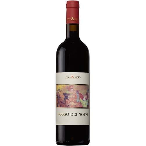 "Toscana Rosso IGT ""Rosso dei Notri"""