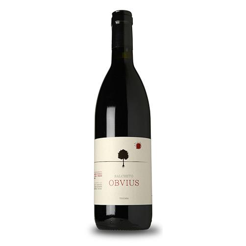 "Toscana Rosso IGT ""Obvius"""