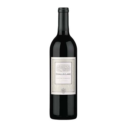 California Old Vine Zinfandel