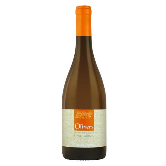 "Venezia Giulia Pinot Grigio IGP ""Olivers"""