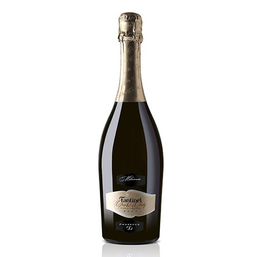 "Prosecco Brut Millesimato DOC ""One & Only"""