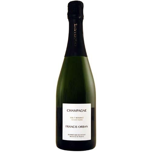Champagne Brut Réserve