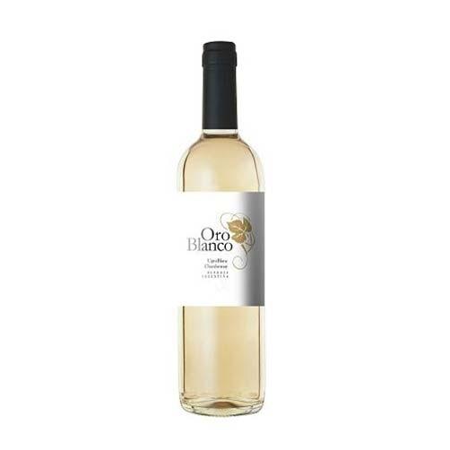 """Mendoza Chenin Blanc Chardonnay """"Oro Blanco"""""""