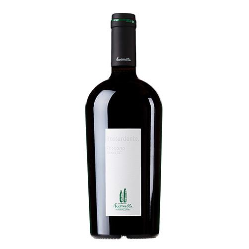 """Toscana Rosso IGT """"Rossoardente"""""""